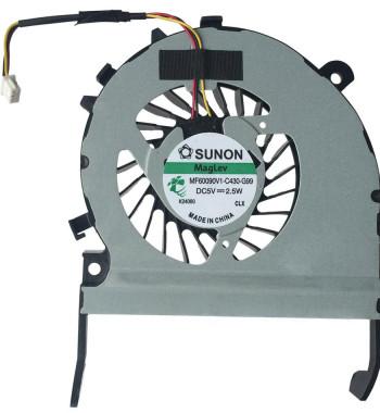 Cooler Fan Toshiba L800 L845 C800 S845 / M840