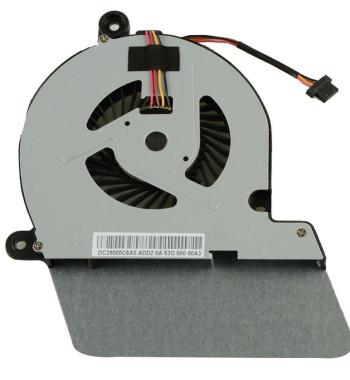 Cooler Fan Ventilador Toshiba Satellite U900 U940 U945