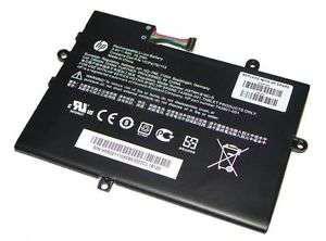 hp bateria slate 7 oem hd